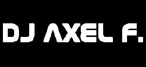 DJ Axel F: